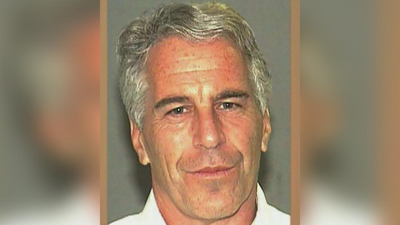 66-year-old hedge fund manager Jeffrey Epstein faces up to 45 years in prison; Bryan Llenas reports.