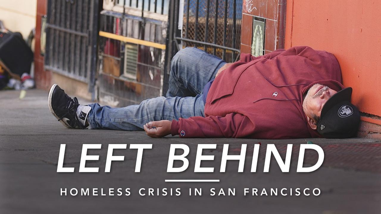 In the summer of 2019, Fox News embarked on an ambitious project to chronicle the toll progressive policies has had on the homeless crisis in four west coast cities: Seattle, San Francisco, Los Angeles and Portland, Ore. In each city, we saw a lack of safety, sanitation, and civility. Residents, the homeless and advocates say they've lost faith in their elected officials' ability to solve the issue. Most of the cities have thrown hundreds of millions of dollars at the problem only to watch it get worse. This is what we saw in San Francisco.