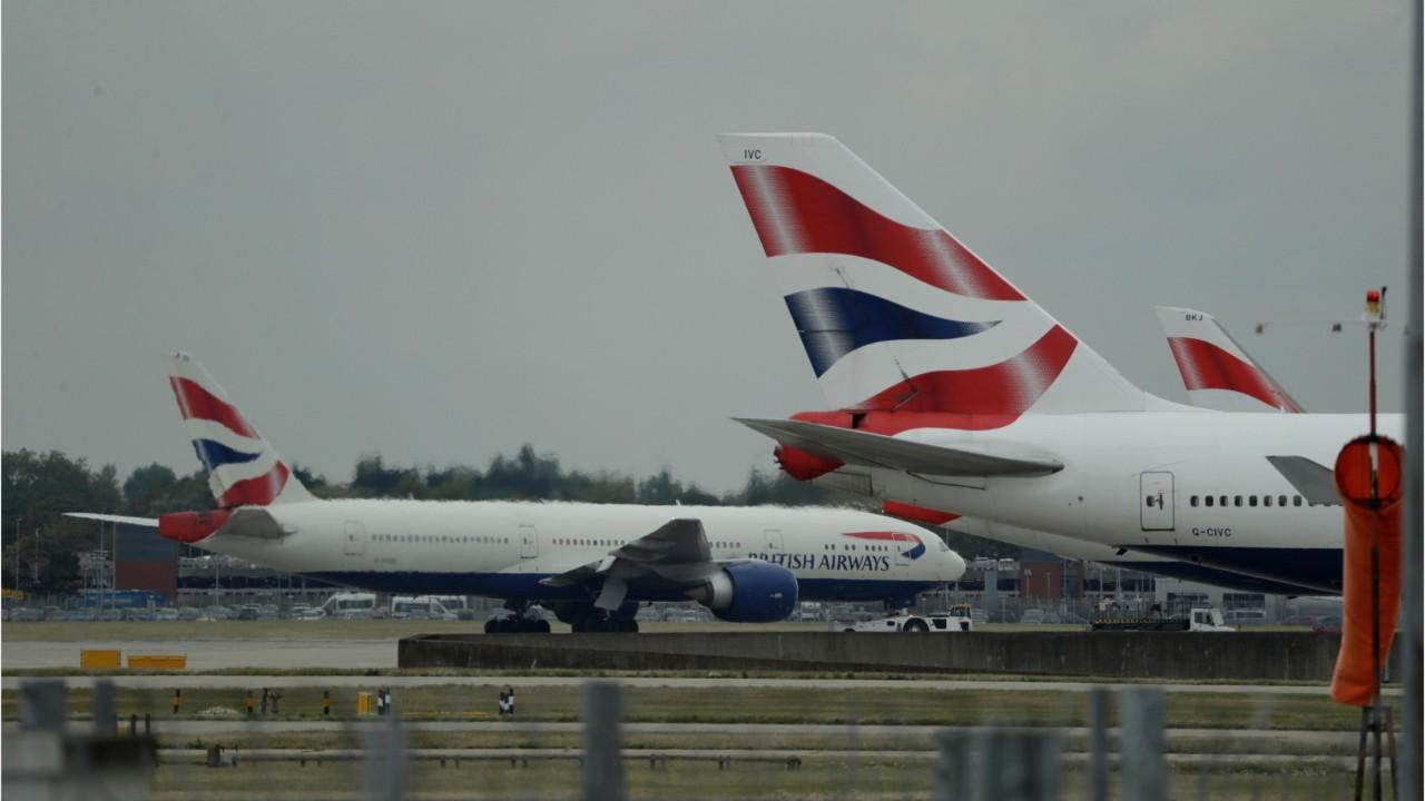 British Airways to cancel 'nearly 100 percent' of flights amid pilot strike. The union says it's going to 'cost the company considerably more than the investment needed to settle this dispute.'