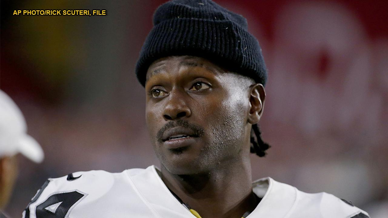 Antonio Brown, a four-time NFL All-Pro wide receiver whose career has spanned contracts with the Pittsburgh Steelers, Oakland Raiders and New England Patriots, is no stranger to controversy.