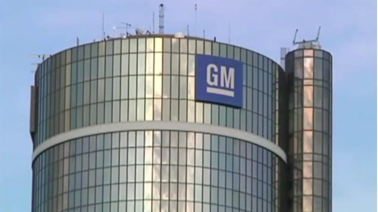 Teamsters refusing to transport GM vehicles in solidarity with UAW
