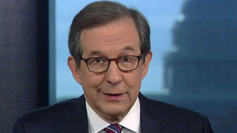 'Fox News Sunday' anchor Chris Wallace on the importance of a fair and impartial press.