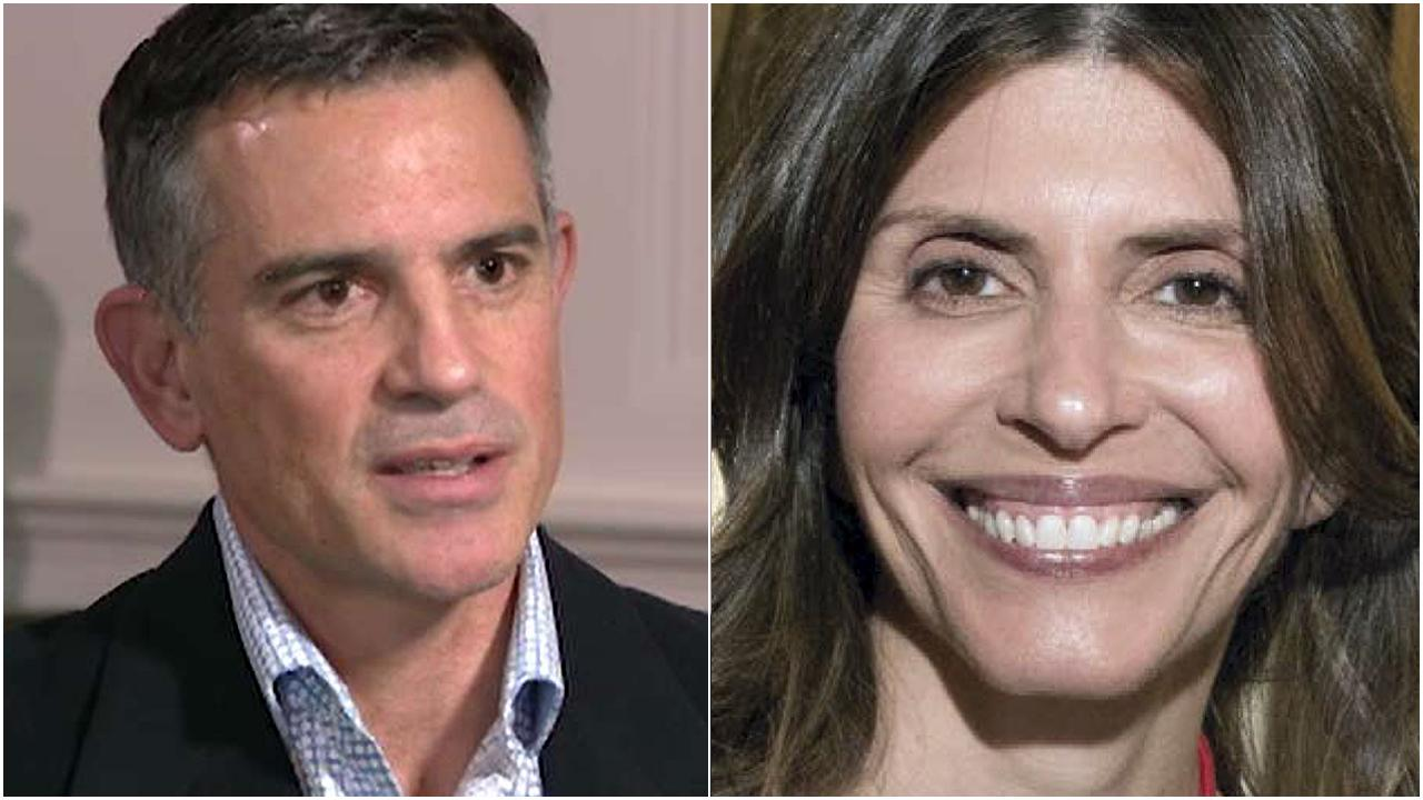 Fox News secures an exclusive interview with Fotis Dulos, the estranged husband of missing Connecticut mother Jennifer Dulos.
