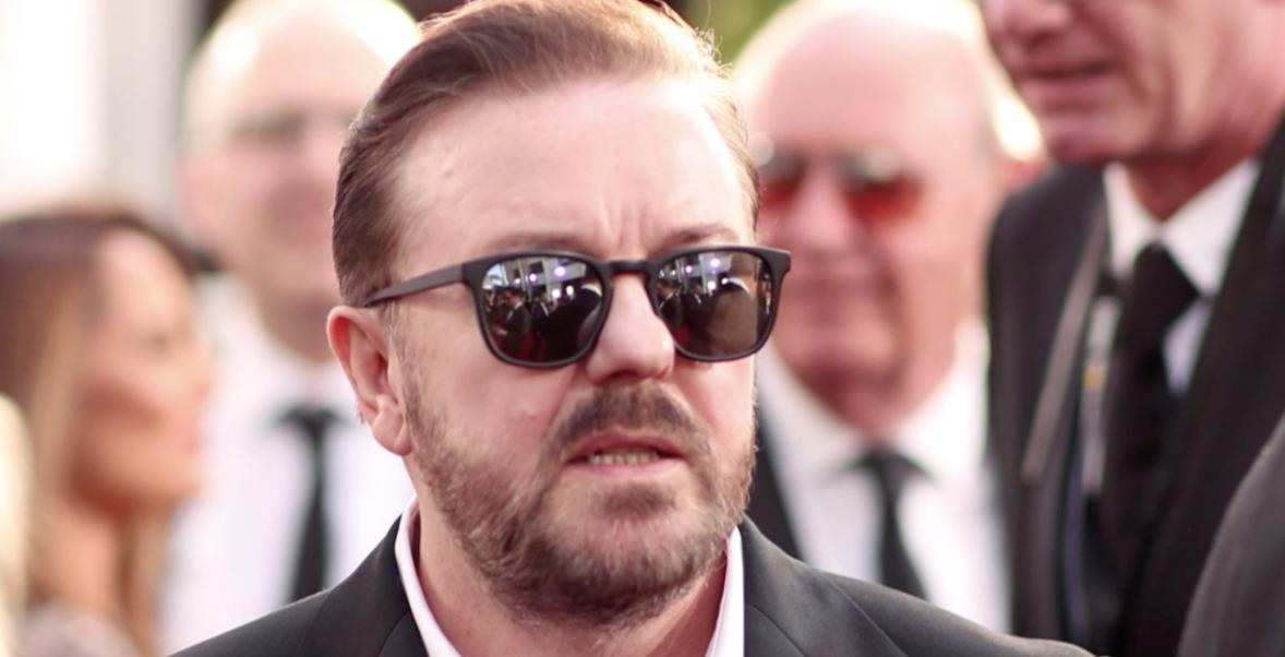 The2020 Golden Globes on Sundaymarks Ricky Gervais' fifth time as host. Here are some of his most controversial moments.