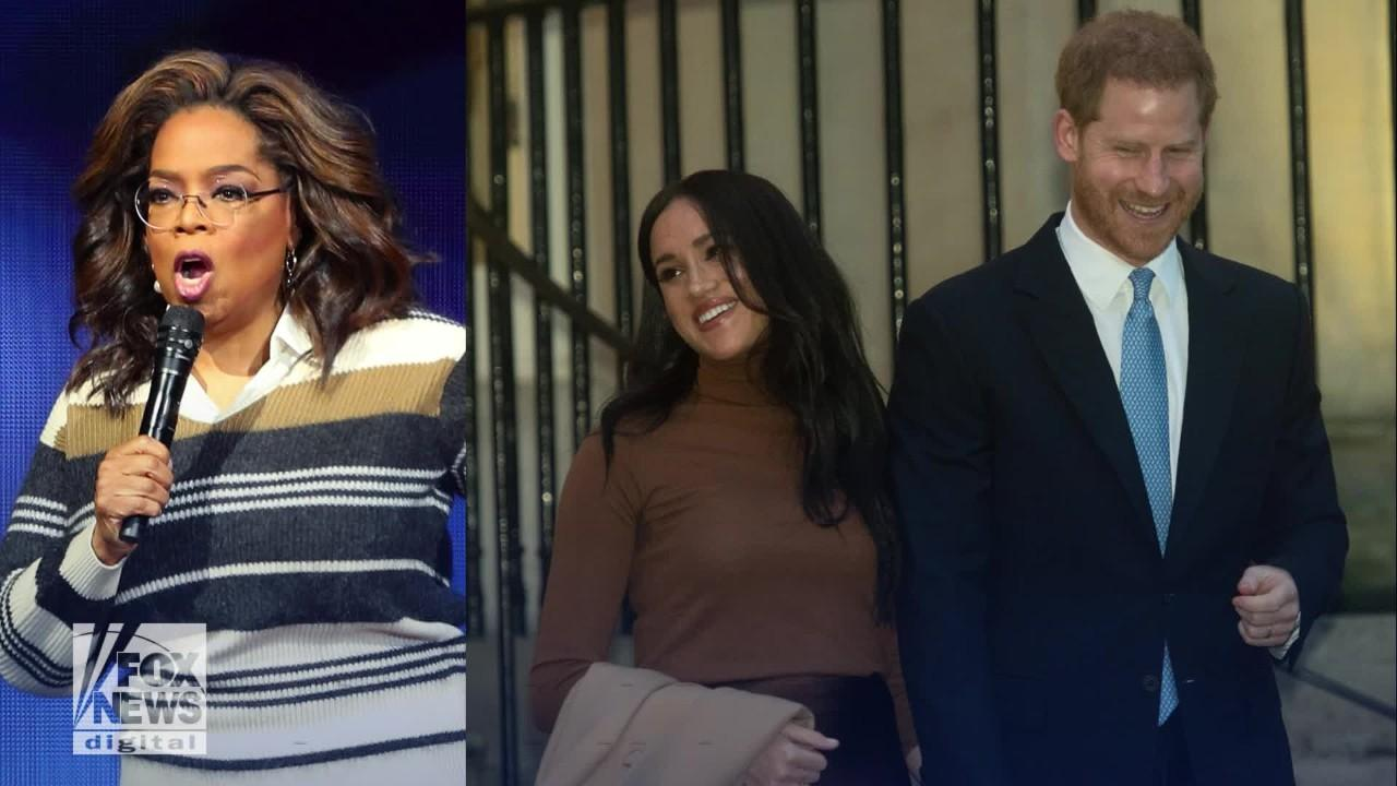 Will Oprah have a tell-all interview with Meghan Markle and Prince Harry? Some members of the public think otherwise.