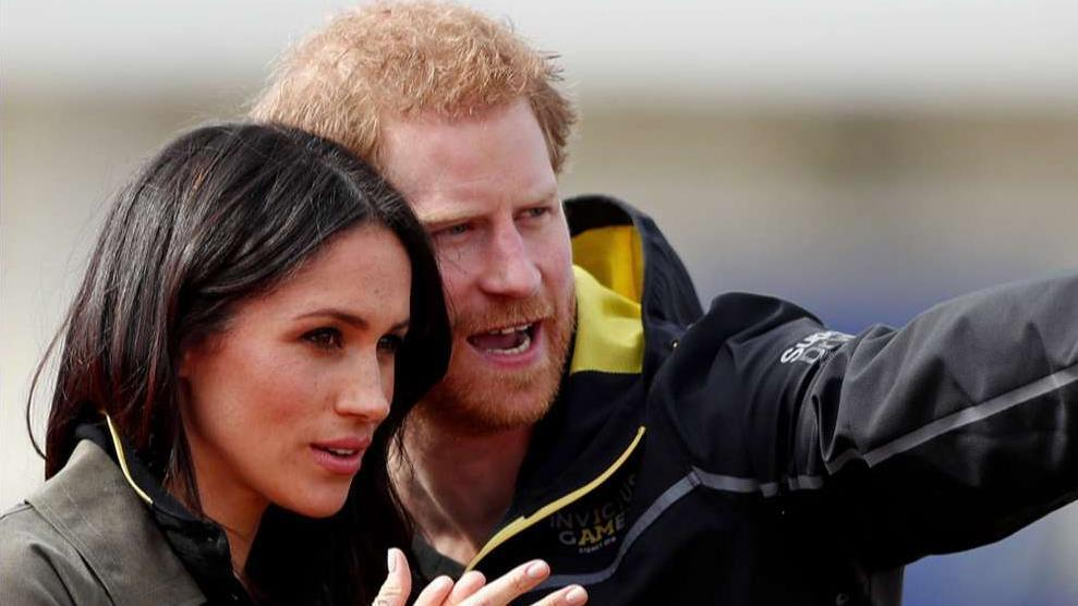 Royal commentators differ about what sparks so much of the bad press aimed at Prince Harry and Meghan Markle; Alex Hogan reports.