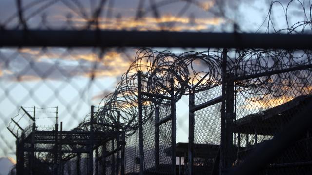 Can Obama administration move Gitmo prisoners to US?