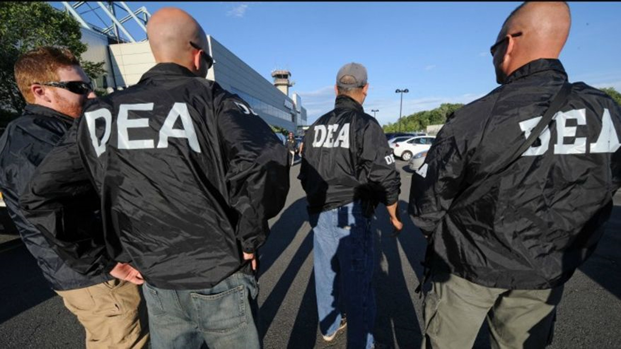 Report: DEA keeps agents on job despite misconduct
