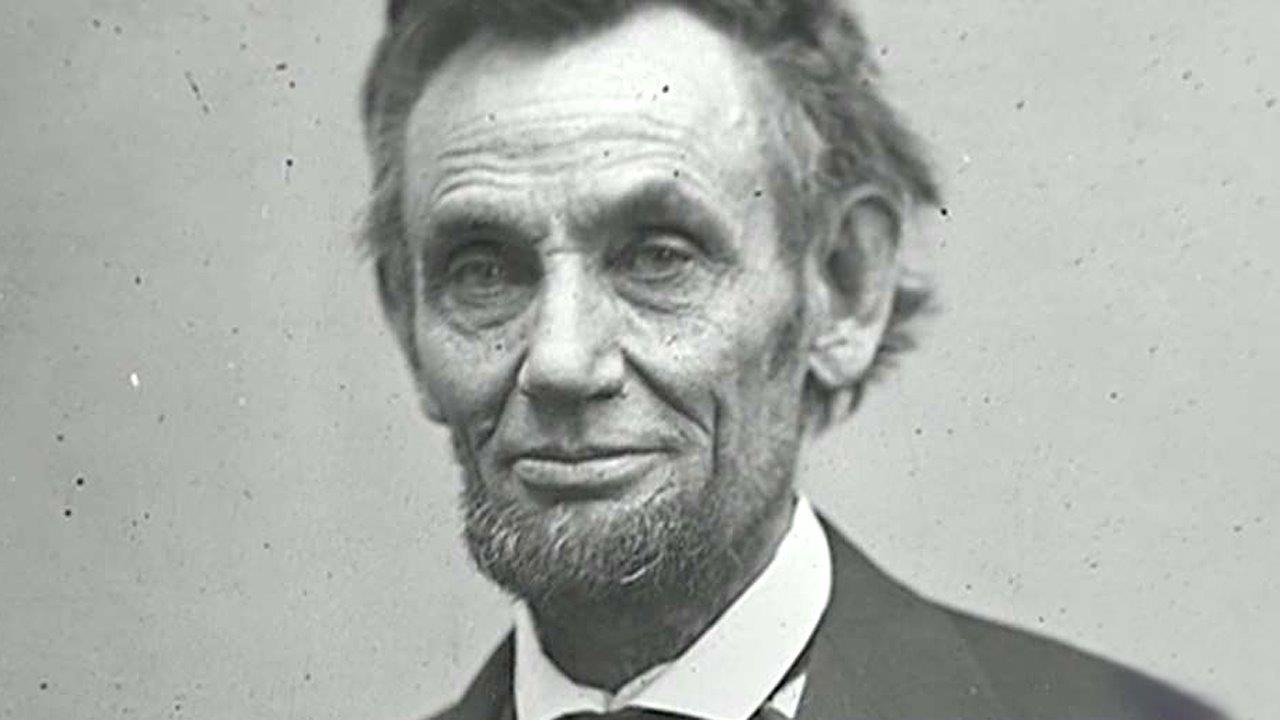 Revealed: Secret plot to kill Lincoln before he took office