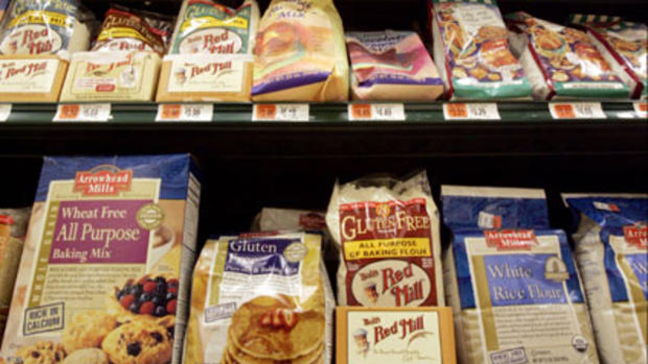 Gluten blamed for many health problems: Should I worry?