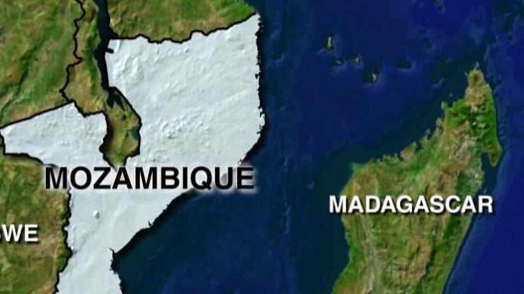 Possible piece of MH370 plane found near Madagascar