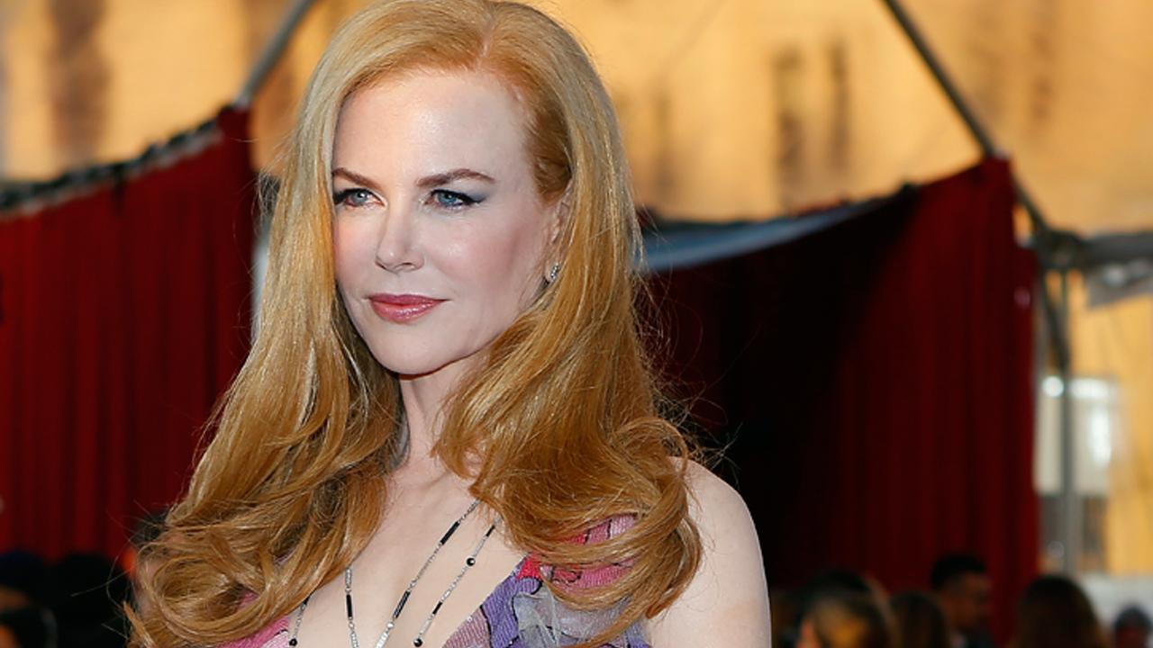 Nicole Kidman: No more babies