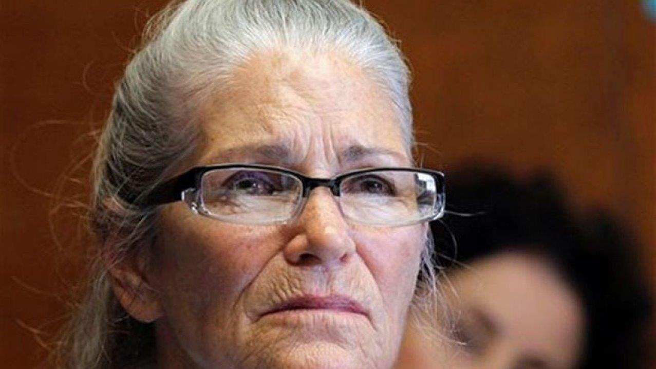 Has Leslie Van Houten paid her debt to society?