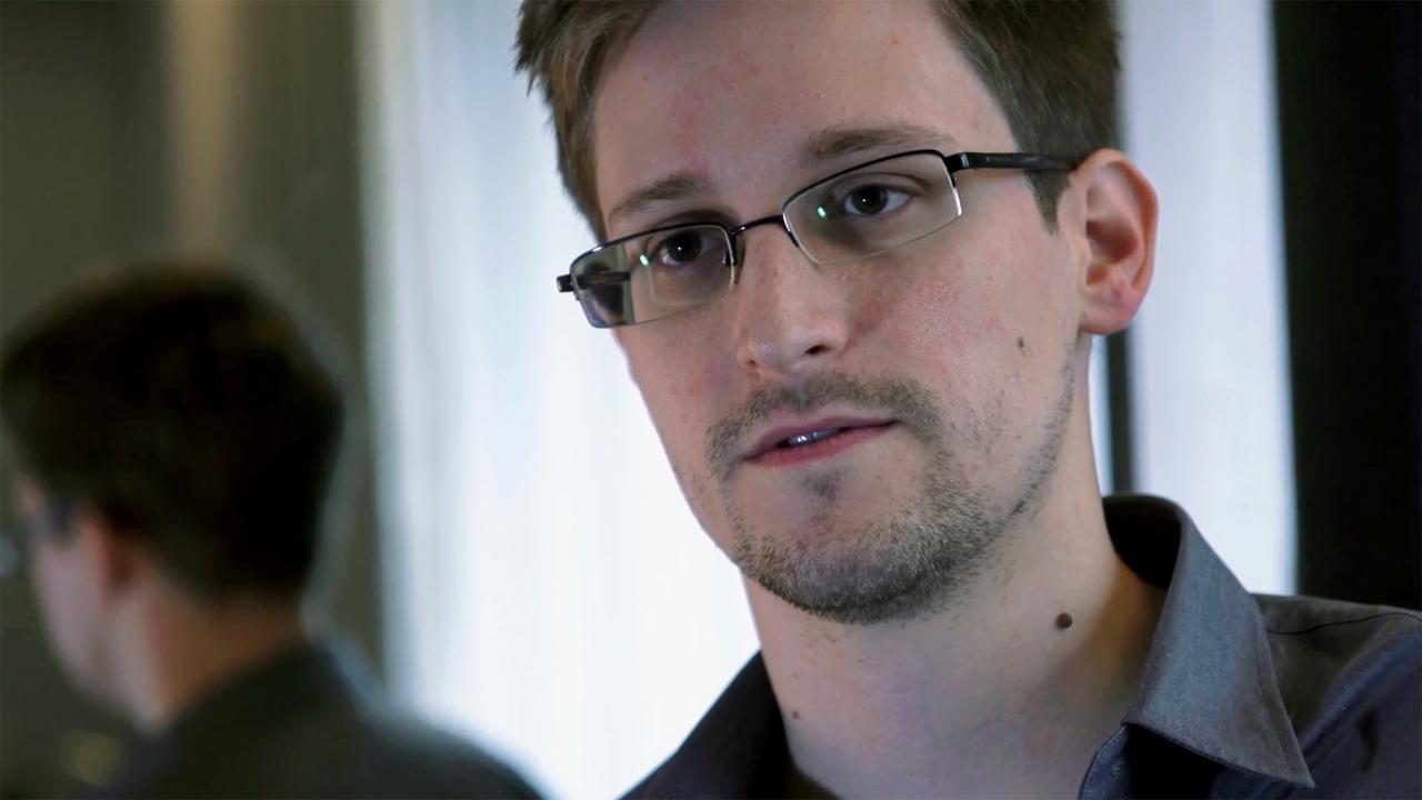 Edward Snowden: Patriot or traitor?