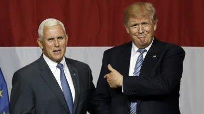 Trump renews pressure on Pence, says if VP 'comes through' and decertifies, he will 'win the presidency'