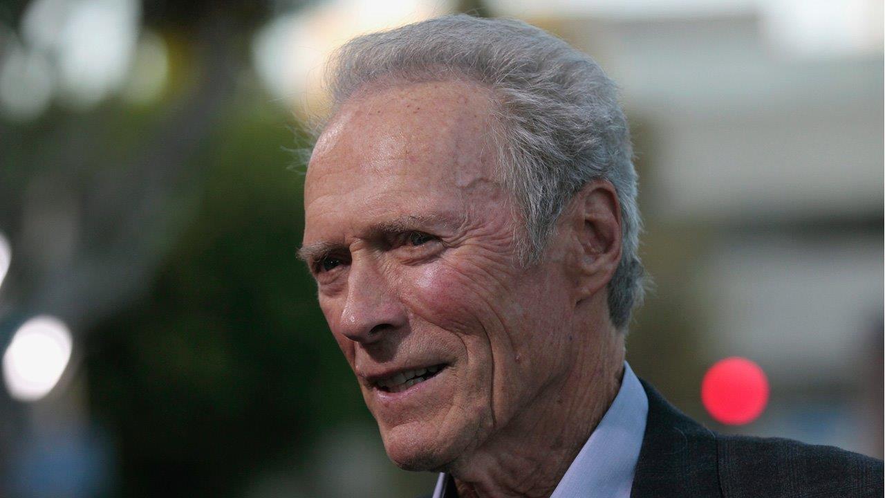 Clint Eastwood slams PC culture