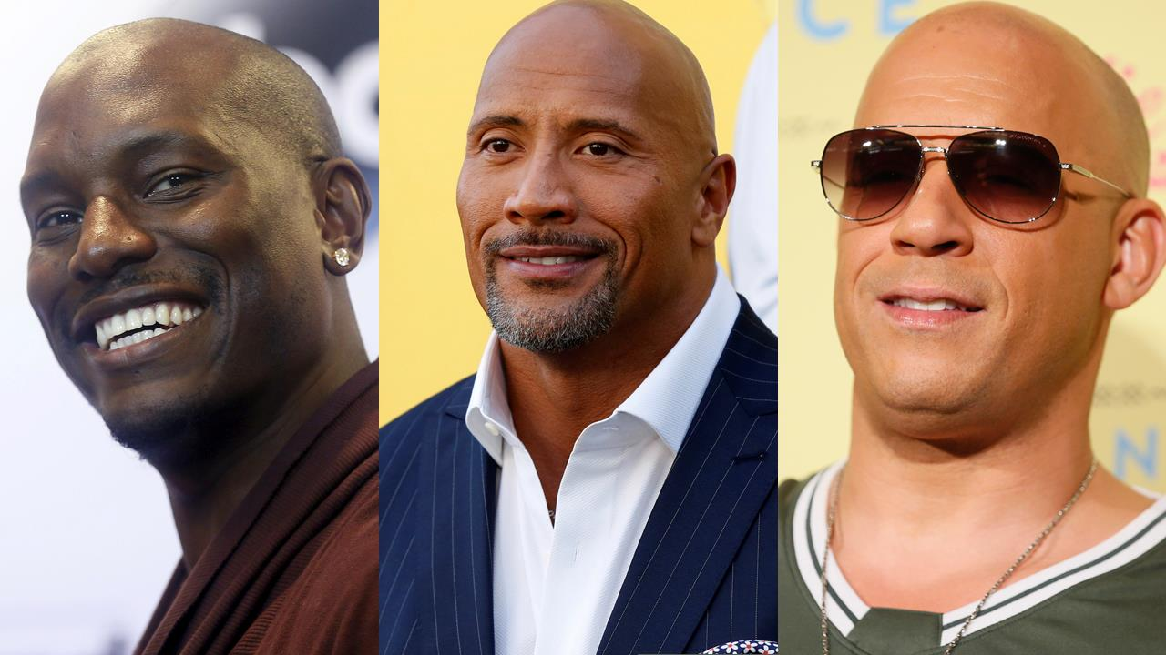 Co-stars take sides in Fast & Furious feud