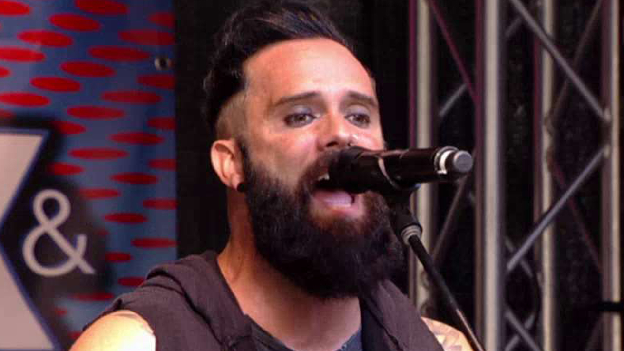 Skillet performs 'Feel Invincible' | Fox News Video