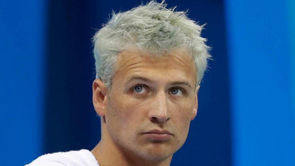 Ryan Lochte's brand value sinks amid Rio scandal