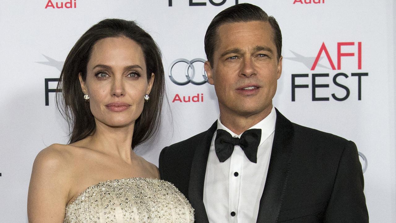 Angelina Jolie talks Brad Pitt divorce: 'I felt a deep and genuine sadness'