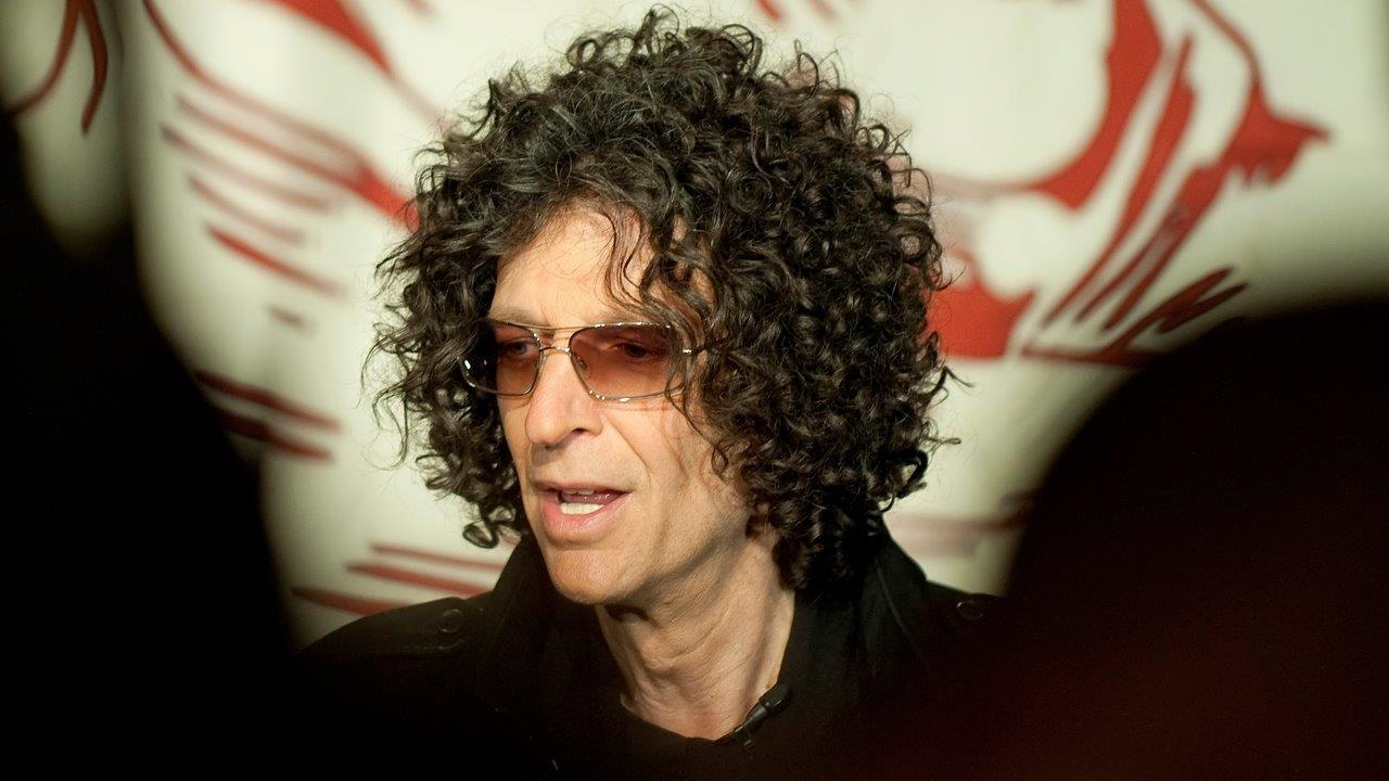 Howard Stern slams CNN