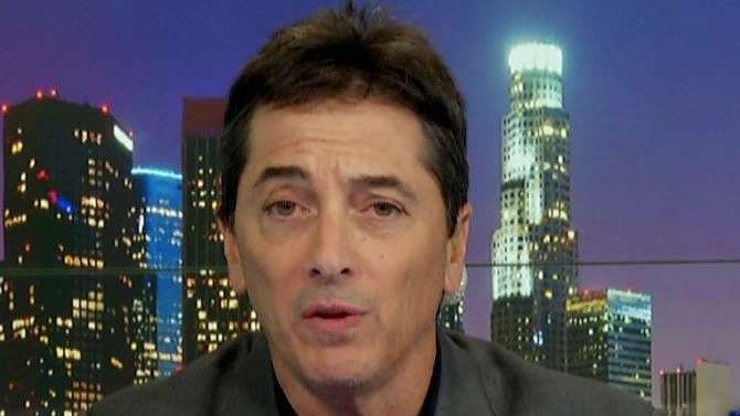 Scott Baio: I like Trump because he talks like a guy