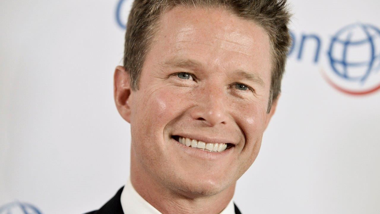 Billy Bush says 'everybody' at NBC knew about notorious 'Access Hollywood' tape before it leaked