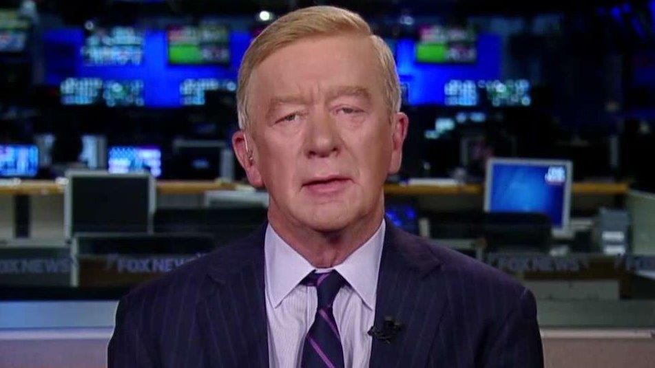 Bill Weld calls Comey's letter to Congress 'inconceivable' | Fox