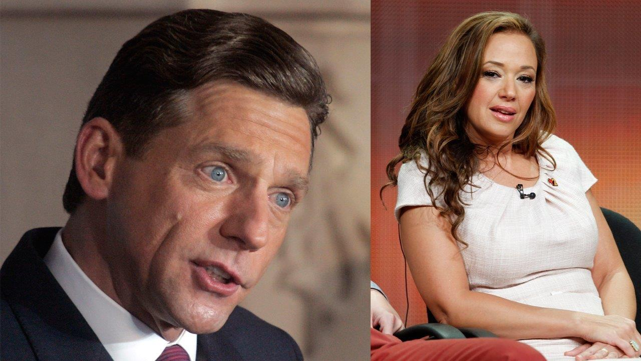 Leah Remini: Where is Scientology leader's wife?