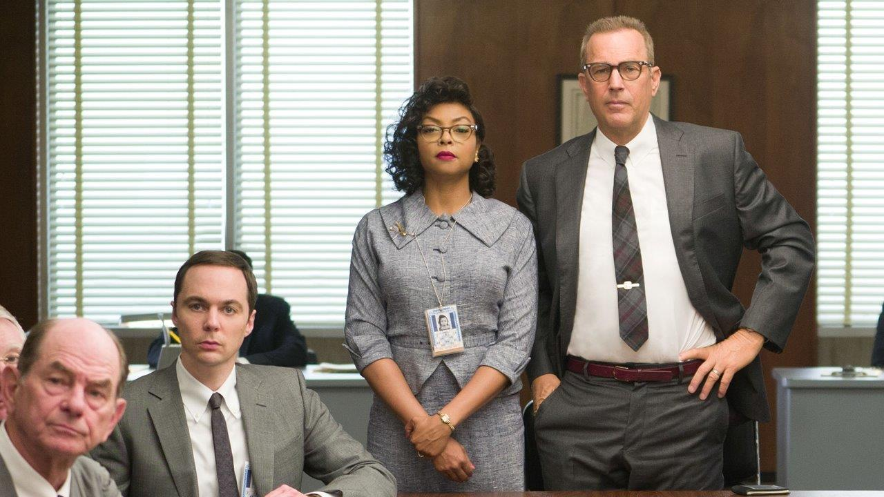 Why 'Hidden Figures' is out of this world
