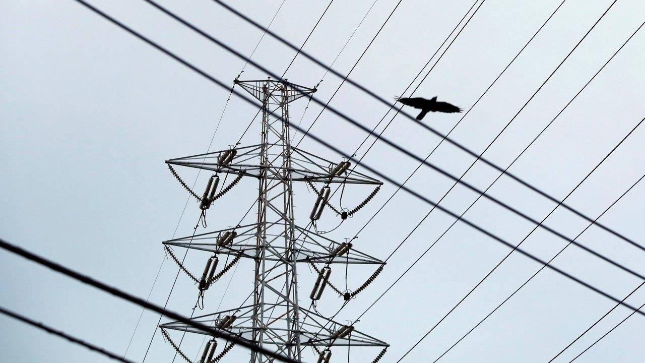 Report National Grid In Imminent Danger From Cyberattack Fox Electrical News Video