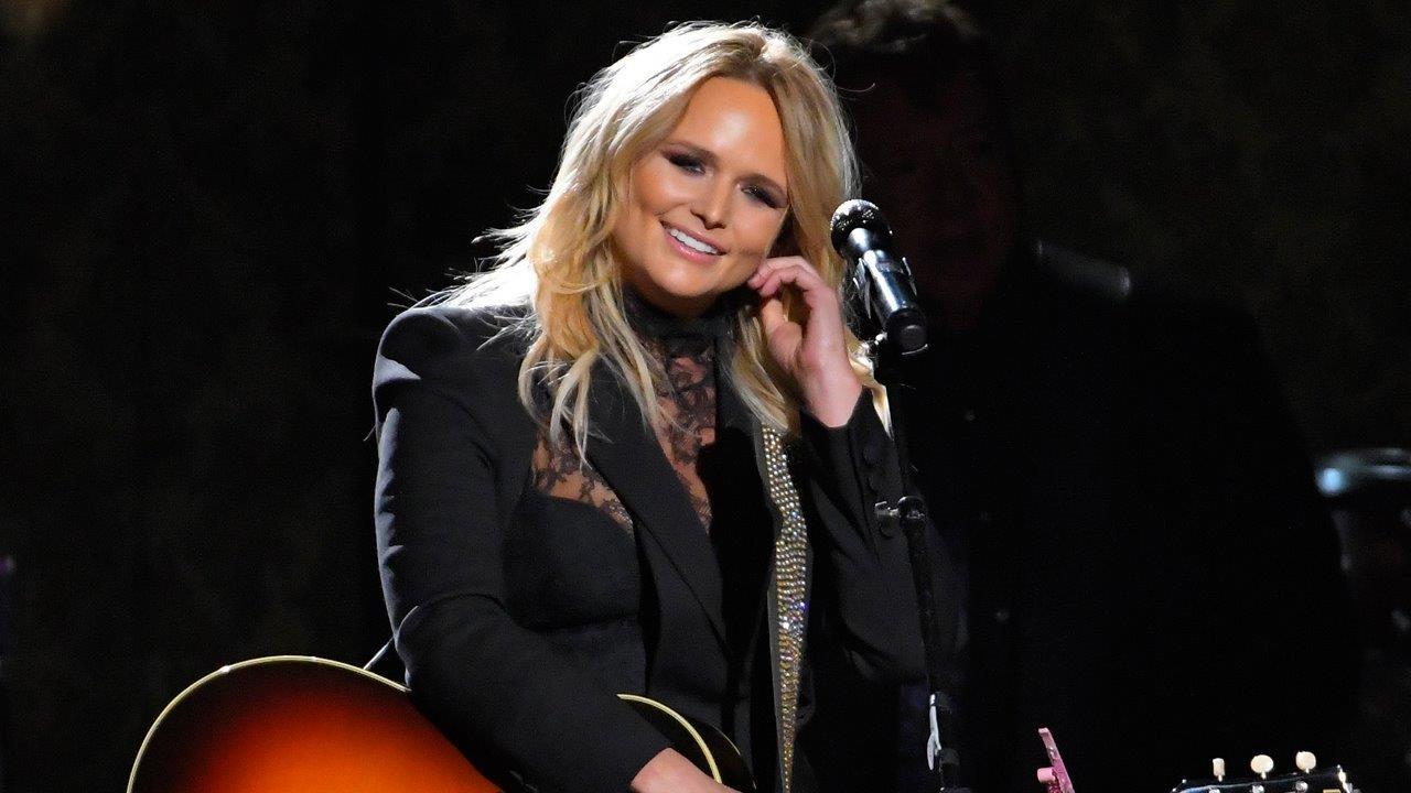 Miranda Lambert drank 'a little extra' after split