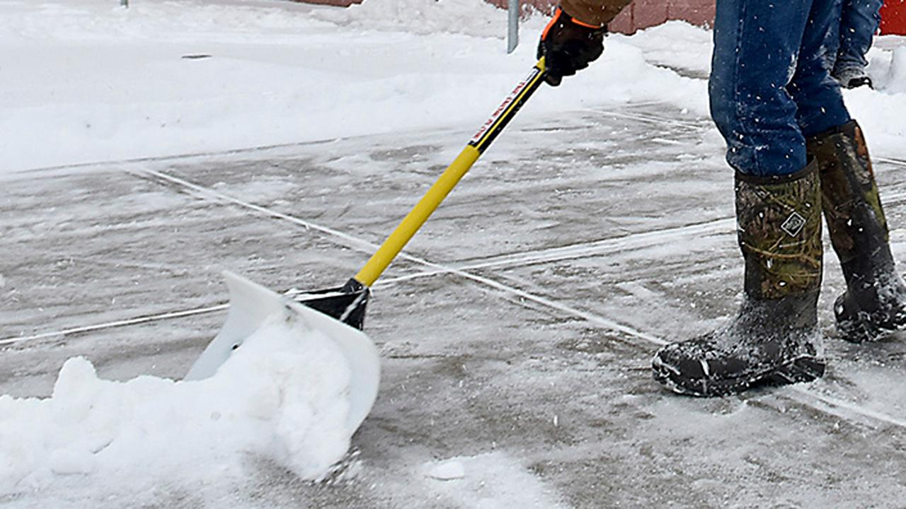 Preparing your home for severe winter storms
