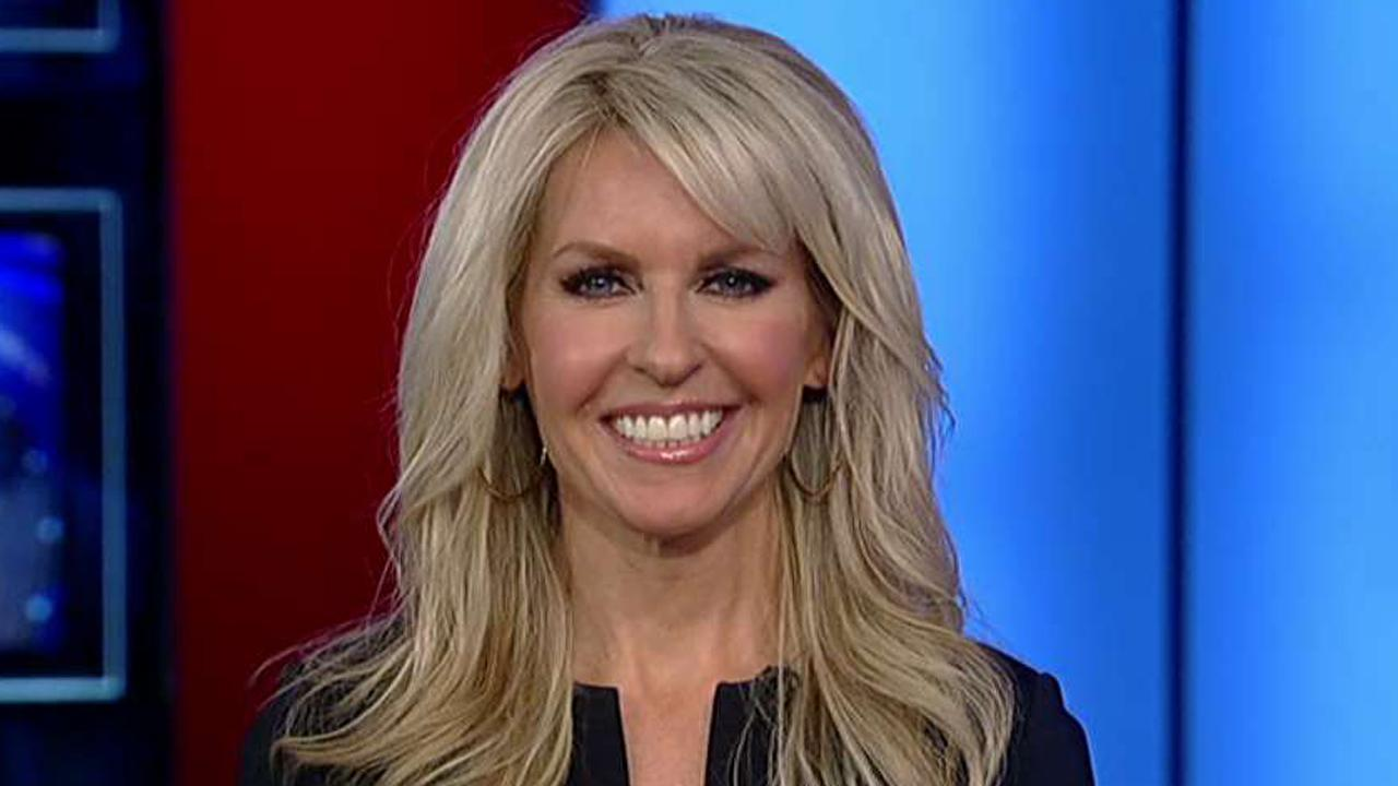 Monica Crowley: What happened to me was a political hit job