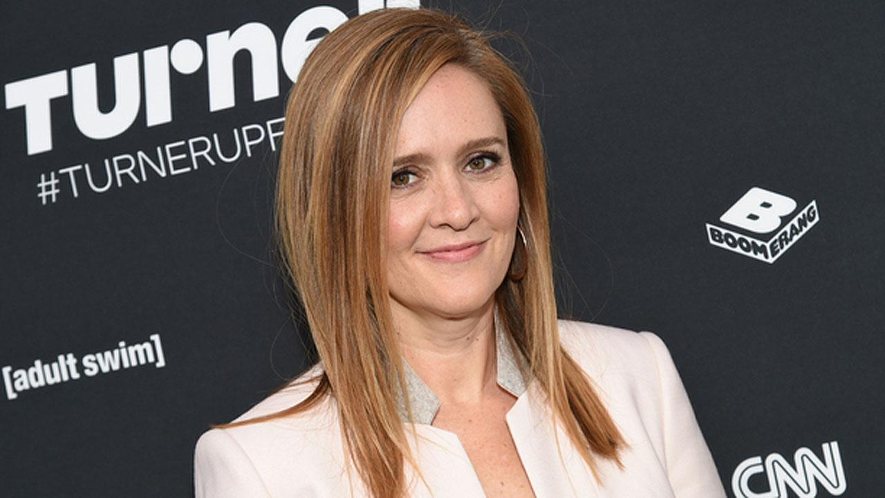 Samantha Bee Late Nights Hypocrite On Racial Diversity Fox News