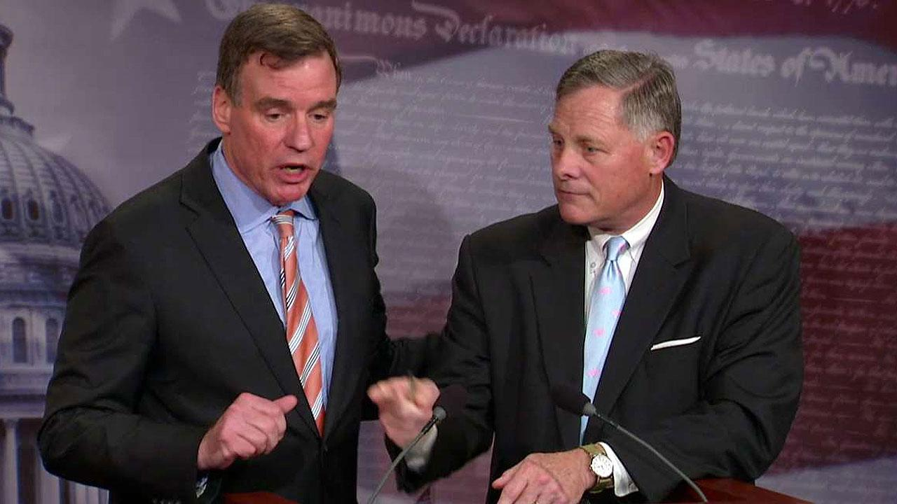 Westlake Legal Group 694940094001_5378052092001_5378032234001-vs Obama administration was 'frozen' in combating 2016 Russian election meddling: Senate report fox-news/politics/2020-presidential-election fox-news/news-events/russia-investigation fox news fnc/politics fnc Brooke Singman b2bef730-c684-5593-b9b0-493a46755b0f article