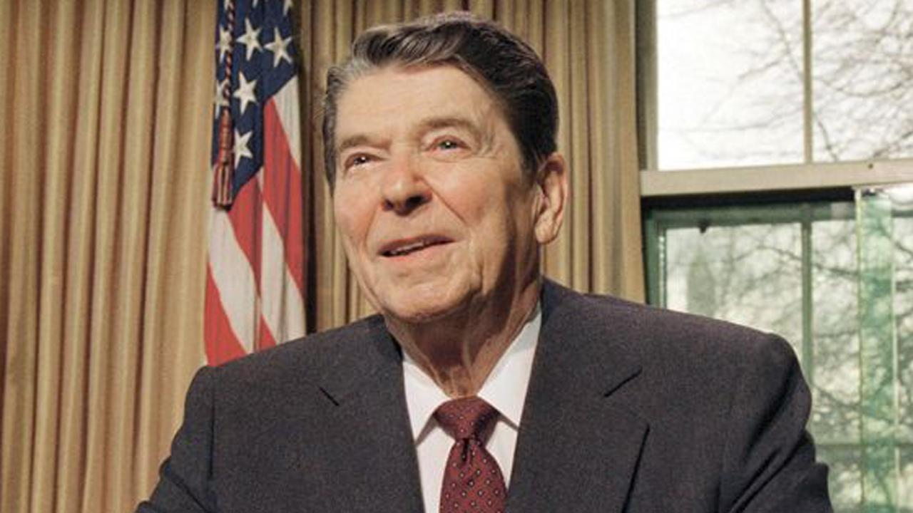 What Reagan's legacy can teach President Trump