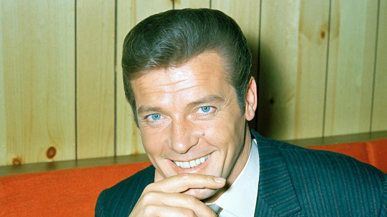 Roger Moore dead at age 89
