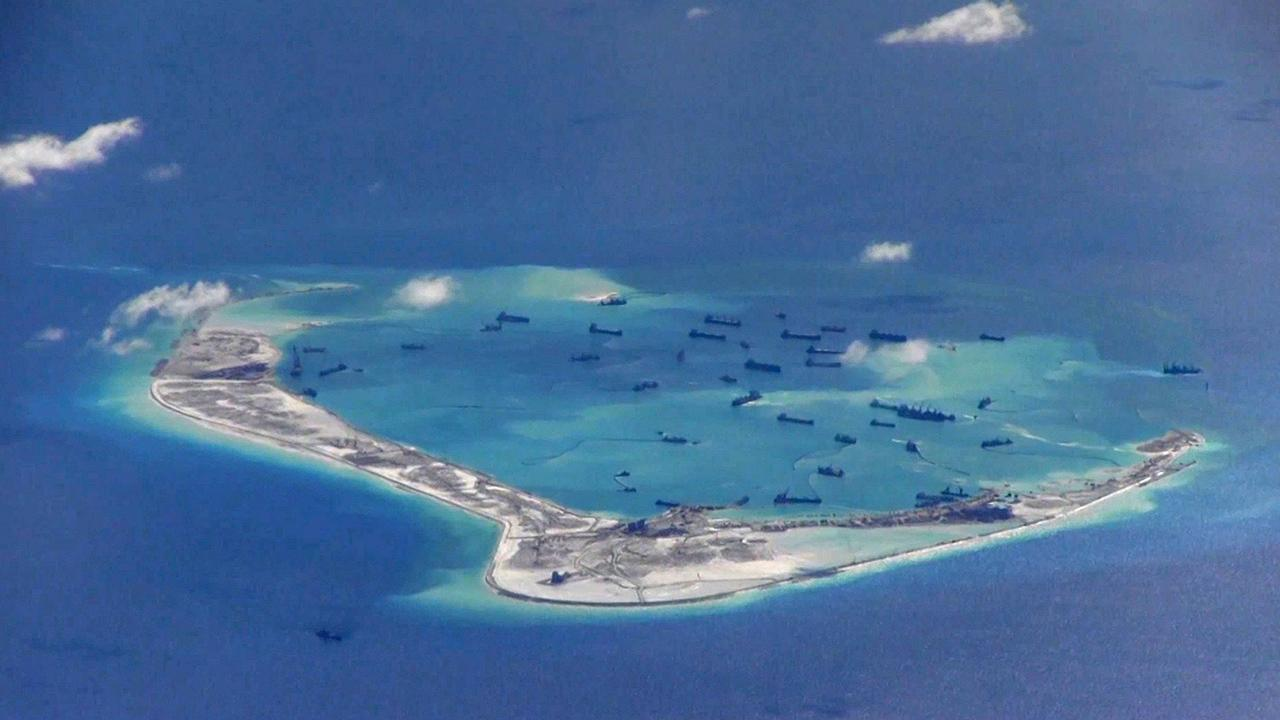 South China Sea conflict explained