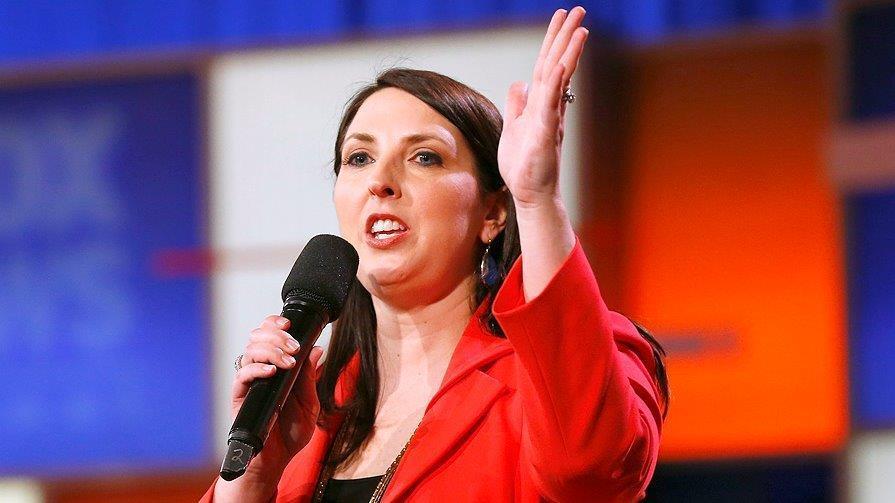 Ronna McDaniel warns Democrats would face 'civil war' if Sanders sabotaged - fox