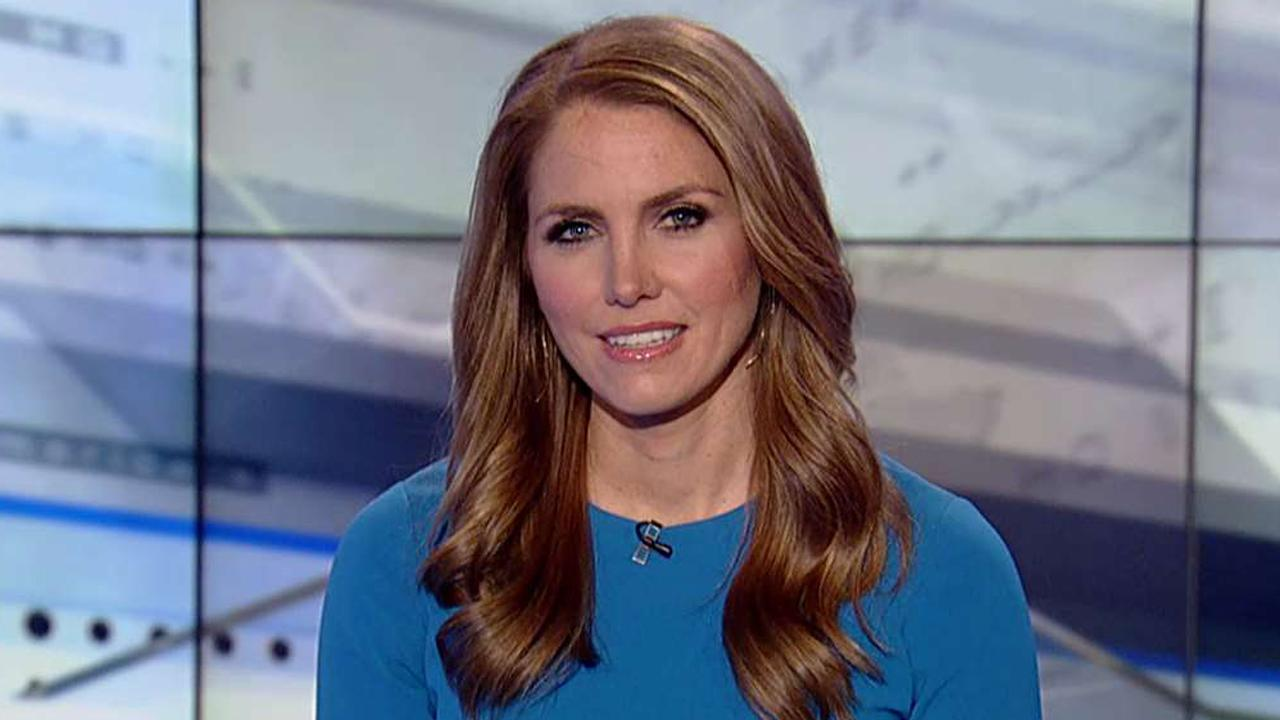 Jenna Lee says goodbye to the Fox News Channel | Fox News Video