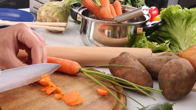 Foods to relieve migraine headaches