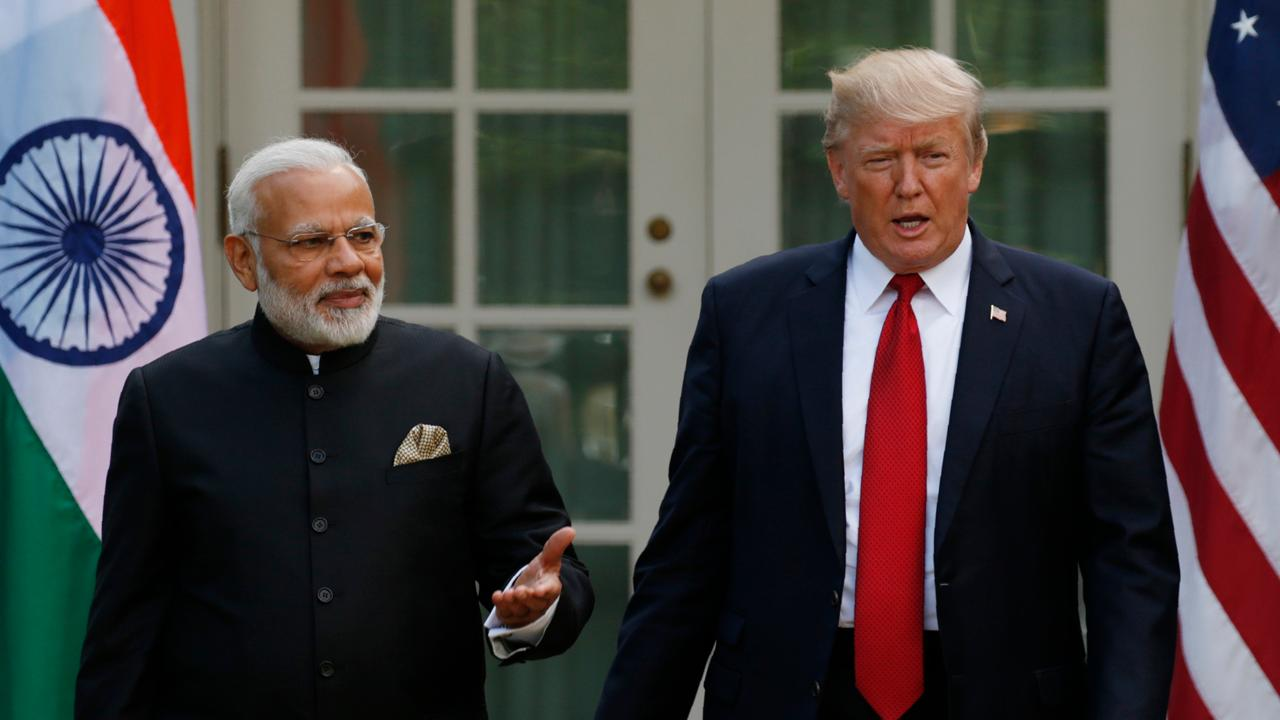 Trump heads to India, where massive rally and Taj Mahal visit await: What to know