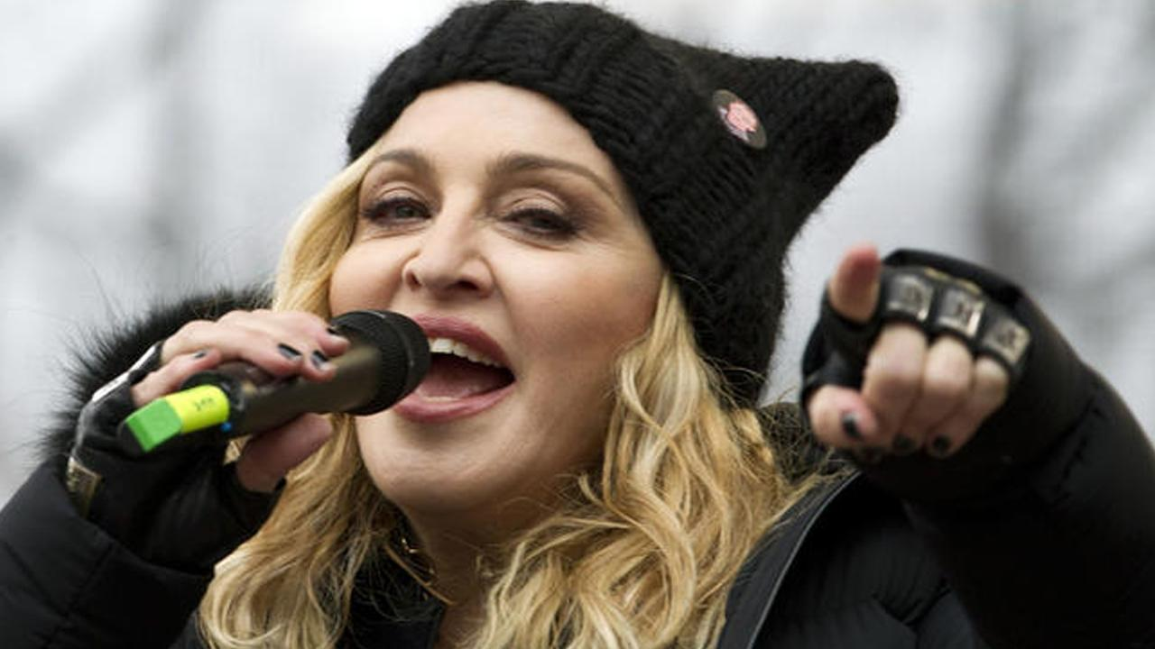 Donald trump Kat Timpf: Celebs, don't preach – why Madonna, other rich elites shouldn't lecture us on consumerism thumbnail