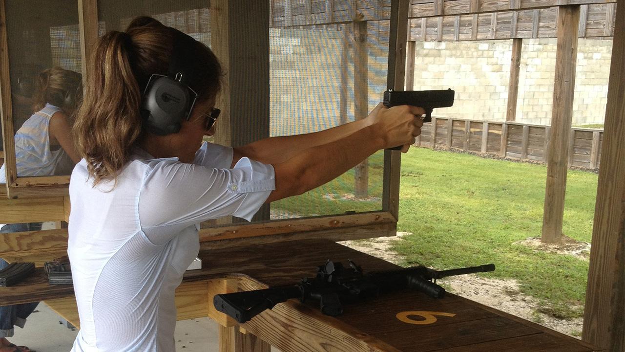 Kentucky 'no permit' concealed-carry gun bill advances