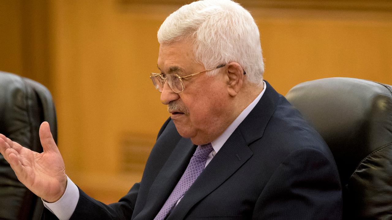 Palestinian leader Abbas hits out at US deals; UAE says it expected initial negative reaction – Fox News