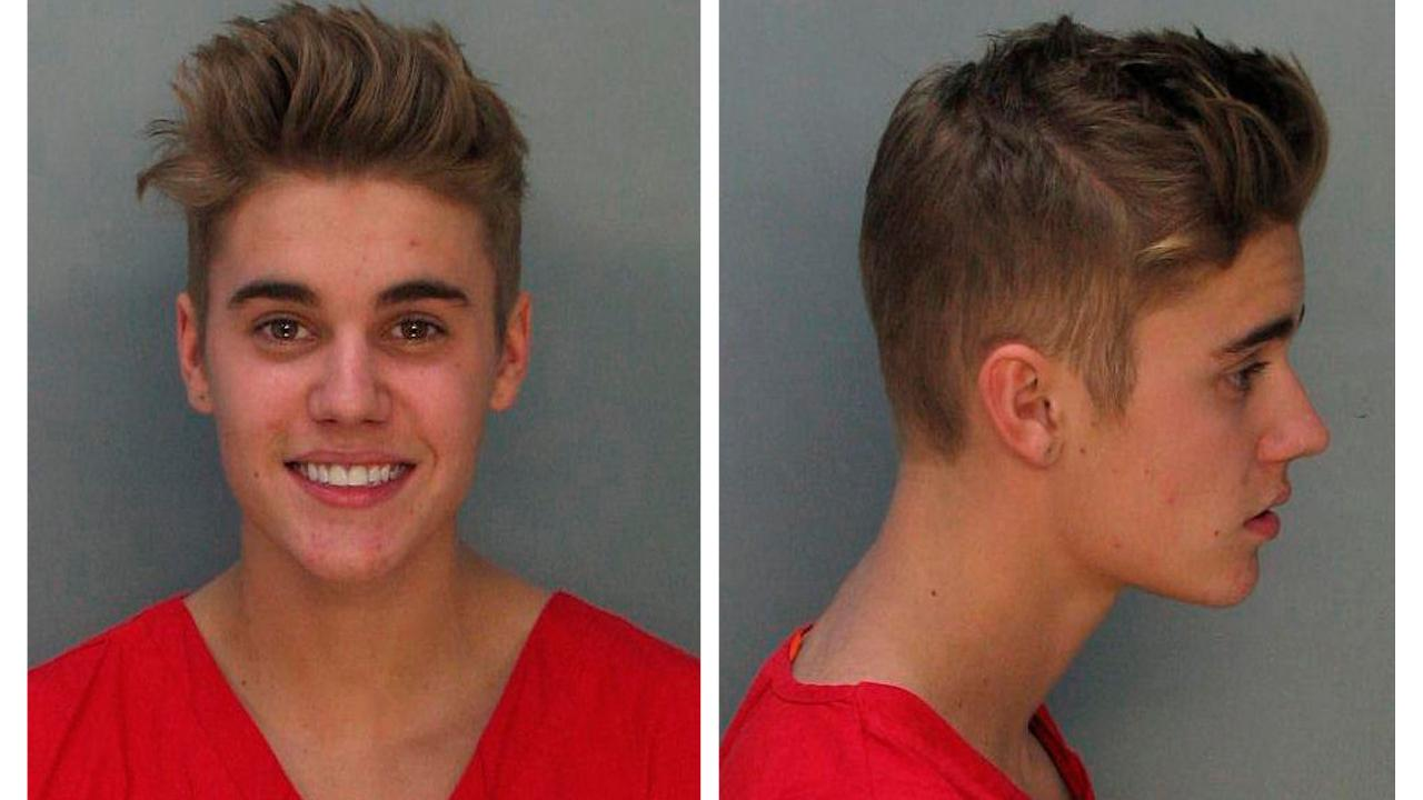 Justin Bieber being treated for depression: report
