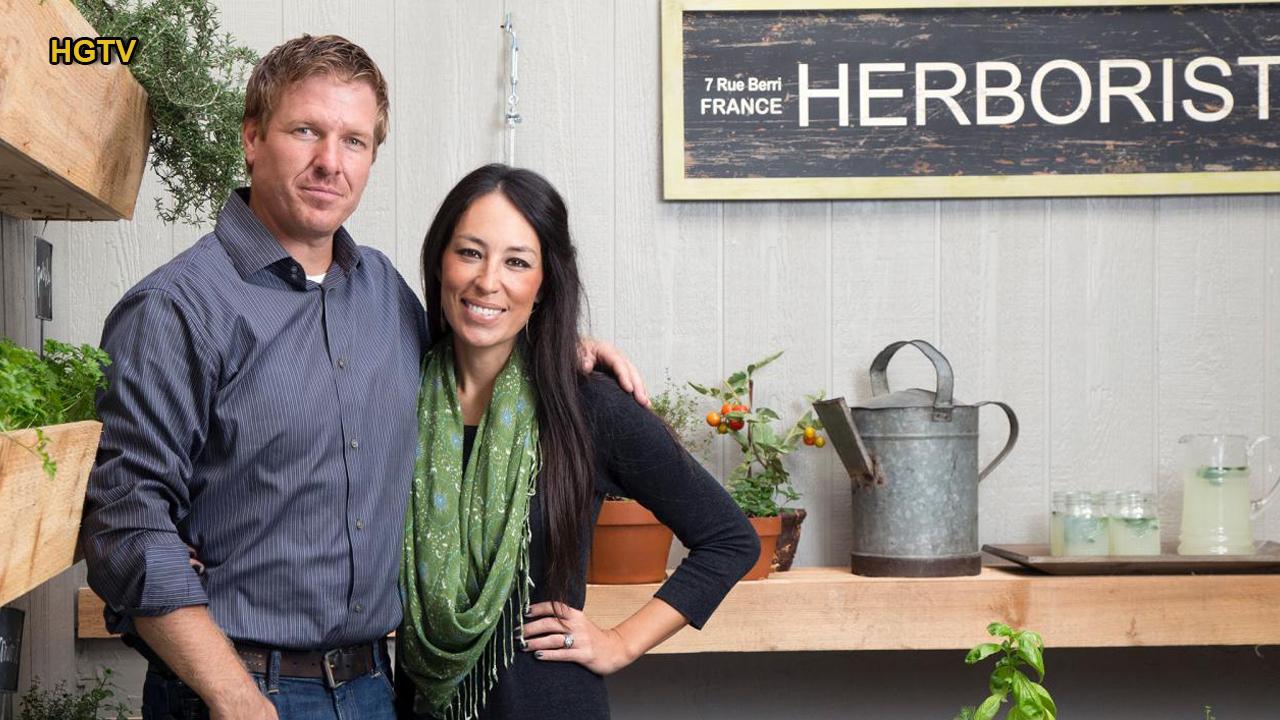 'Fixer Upper': Chip and Joanna turn Waco into hot spot