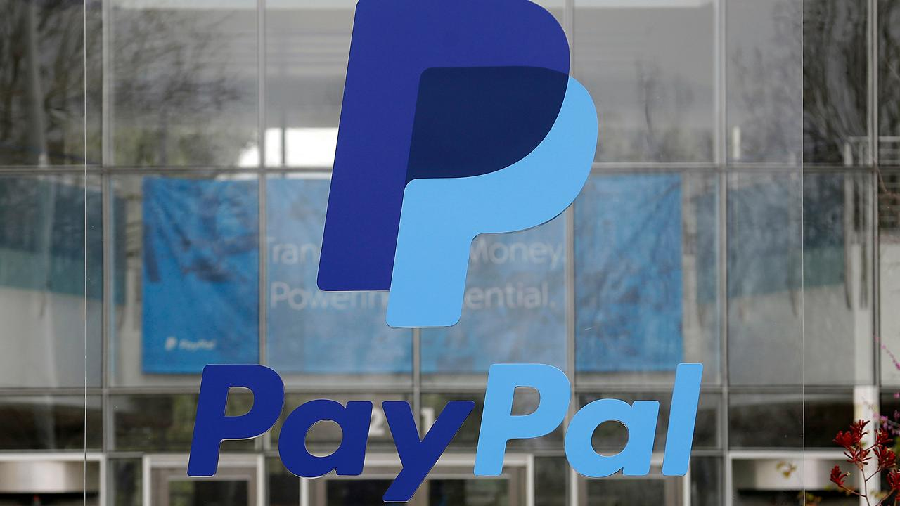 PayPal forced to restore access for conservative sites