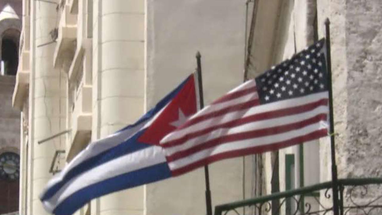 'Sonic weapon' used on diplomats in Cuba may have been pesticide, study finds